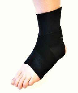 enkelbrace ortho medical